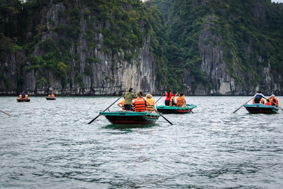 20130331 Halong Bay Vietnam_D600_ND6_6314